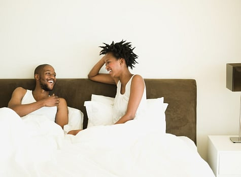 How to improve sex life in marriage